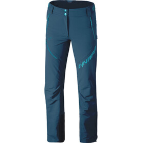 Dynafit M's Mercury Softshell Pants Poseidon